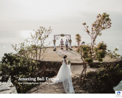 Amazing Bali Events