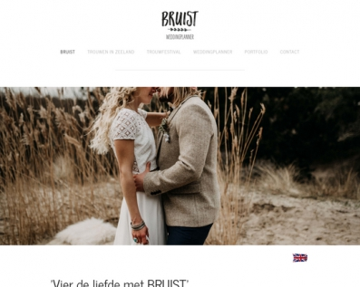 BRUIST Weddingplanner