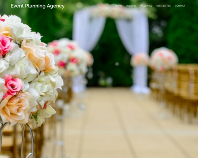 Event Planning Agency