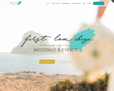 Firstlove Ibizaweddings
