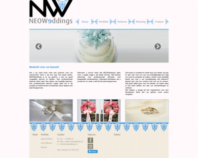 NEOWeddings