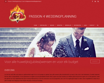 Passion 4 Weddingplanning